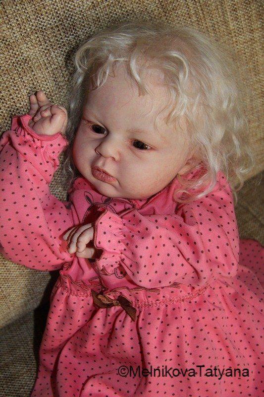 Мой одуванчик куколка реборн Майя / Куклы Реборн Беби - фото, изготовление своими руками. Reborn Baby doll - оцените мастерство / Бэйбики. Куклы фото. Одежда для кукол