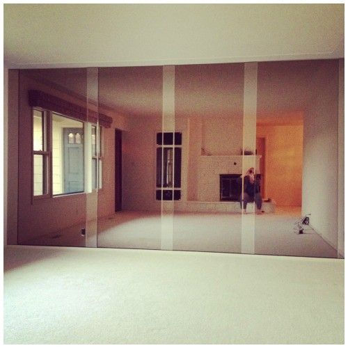 70s mirrored wall how to remove it mirror wall living on mirror wall id=95309