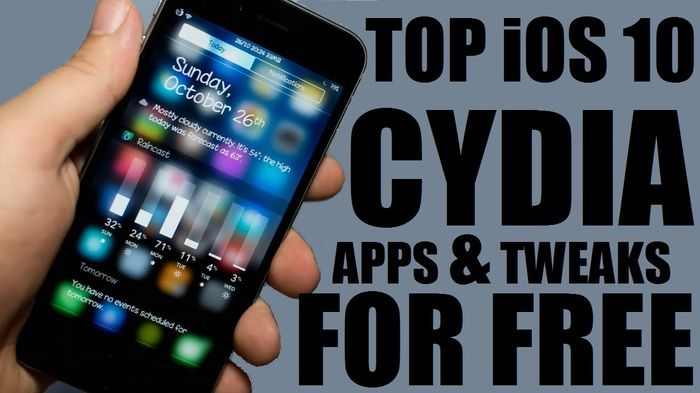 Welcome to the Best Cydia tweaks iOS 10 3 1 Jailbreak session  Here