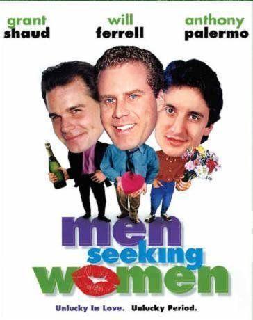 Täydelliset miehet (1997)
