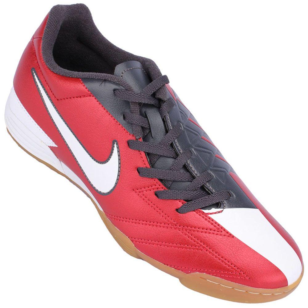Chuteira Futsal Nike Total 90 Exacto 4 IC r$179.90