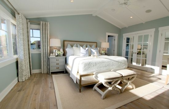 Bedroom Paint Color Trends For 2017 Blue Bedroom Walls Light Blue Bedroom Bedroom Wall Colors