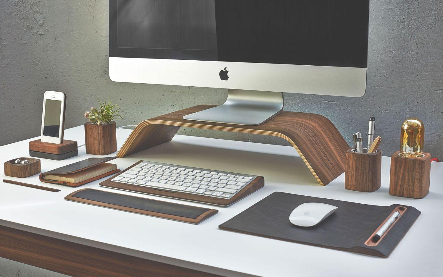 Apple Desk Accessories Ashley Furniture Home Office Check More At Http Michael Malarkey Com Apple Desk Accessories Desain Produk Dekorasi Rumah Minimalis