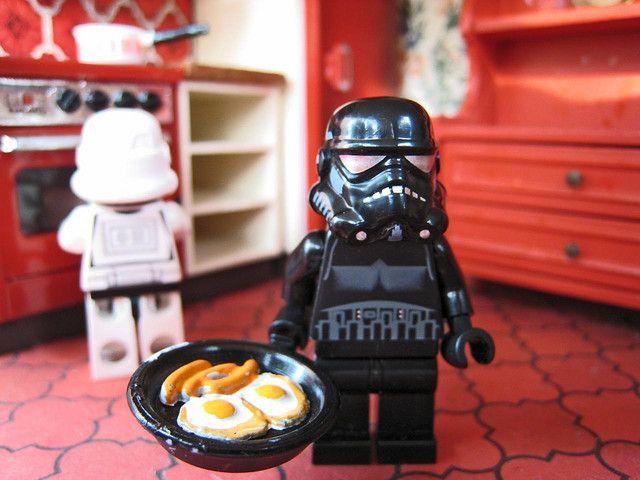 Domestic Death Star
