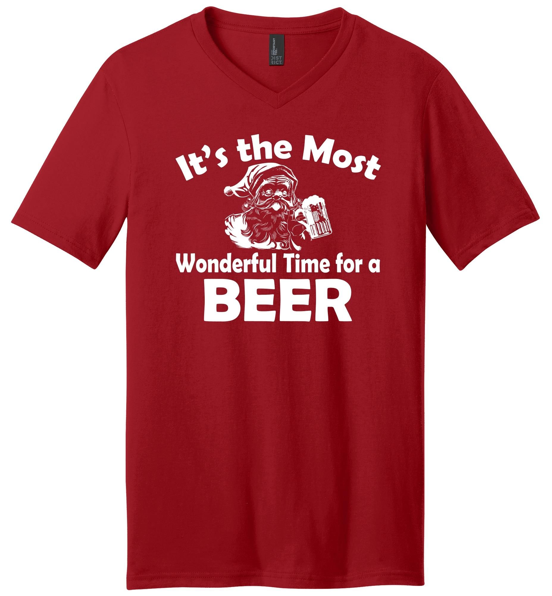 It's Most Wonderful Time For Beer      >>>> Available here  http://bit.ly/2g6eQ4q