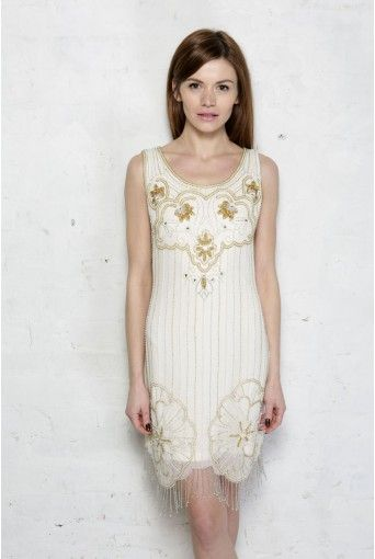 1920s Style Dresses UK - Get The Vintage Inspired Look   Gatsby ...