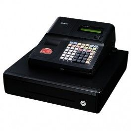 Caja Registradora SAM4S ER-280B - cajasregistradoras.com