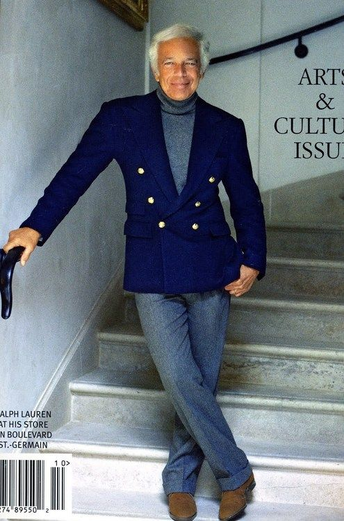 American fashion designer Ralph Lauren is best known for his Polo Ralph  Lauren clothing brand. He s been married to his wife Ricky since 1964 and  they have ... 9f585aa916b