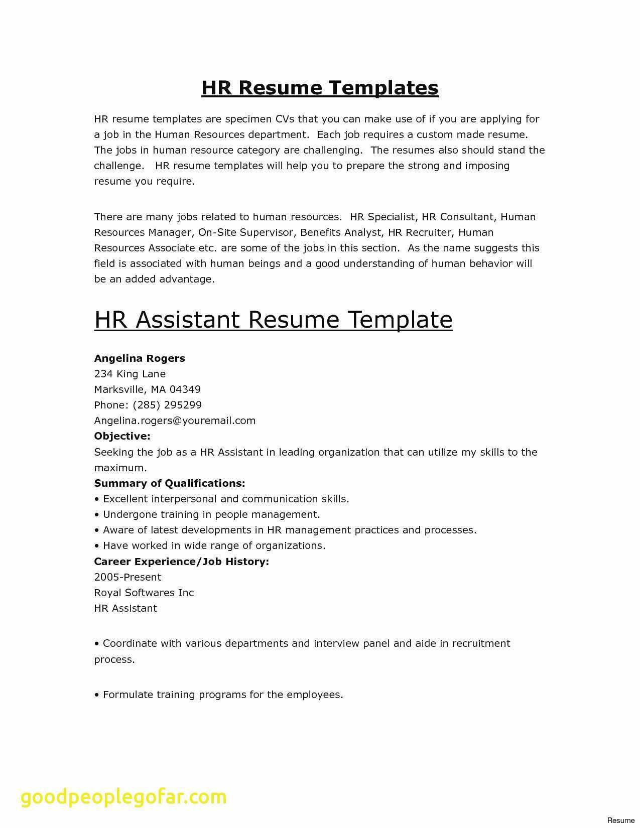Hr Recruiter Resume Pindwi Susanto On Business Document  Pinterest  Business And .