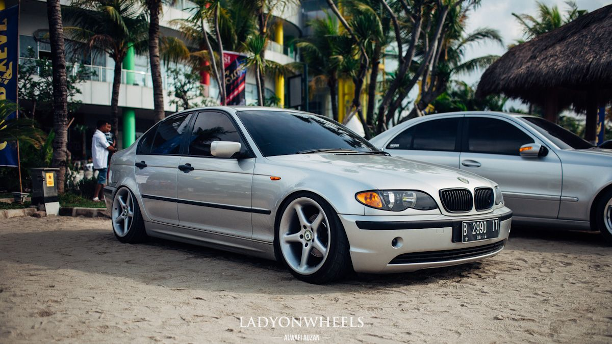 Bmw E46 4 Door Stanc Wallpaper Backgrounds 1200x675 Px Hd