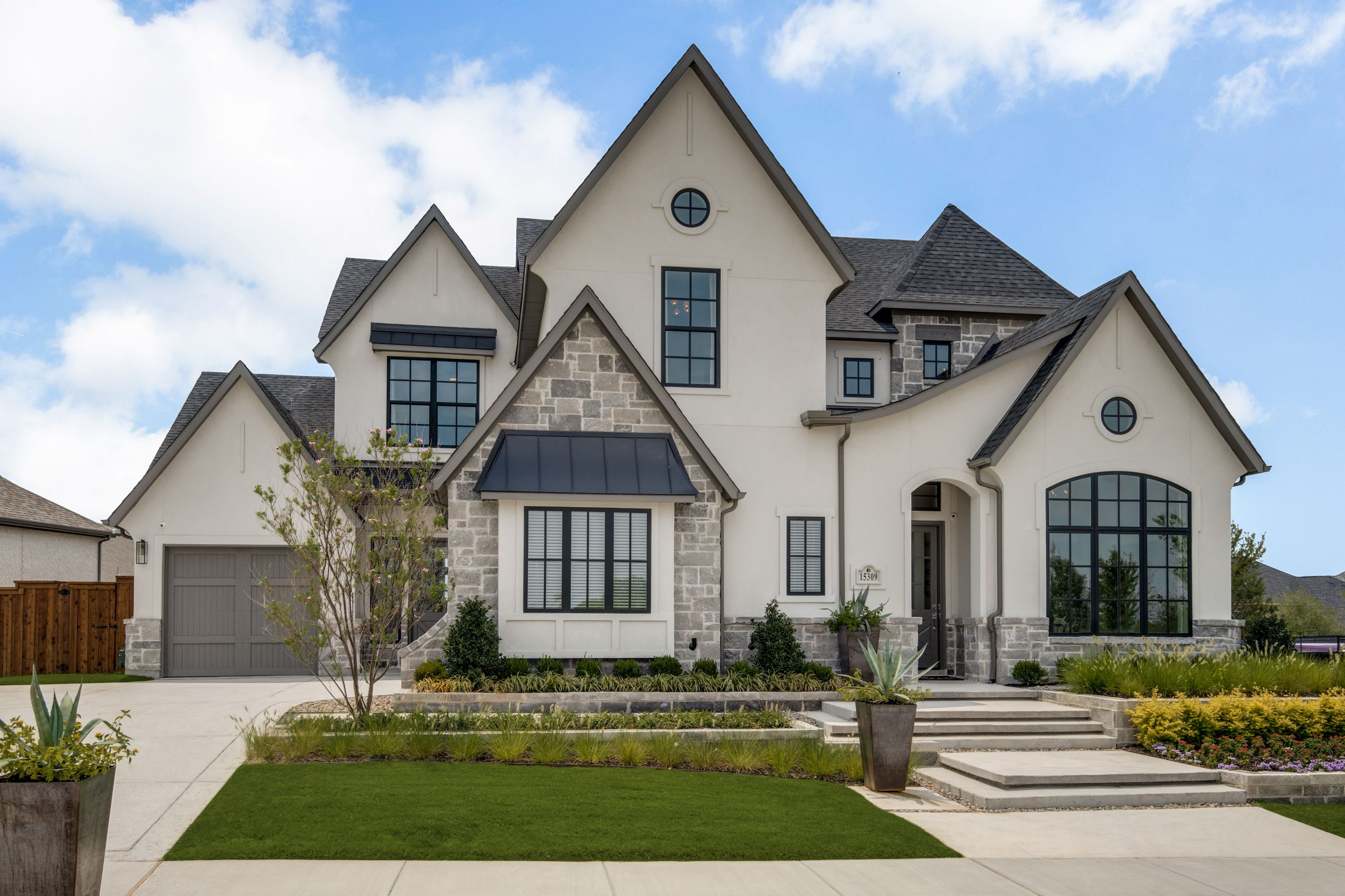 The Grove Frisco in Frisco, TX by Southgate Homes Model