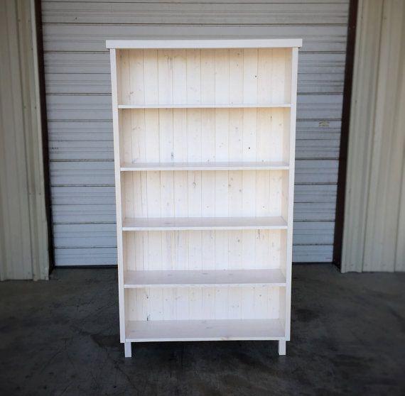 bookshelf handmade bookcase living room bookcase bedroom rh pinterest com