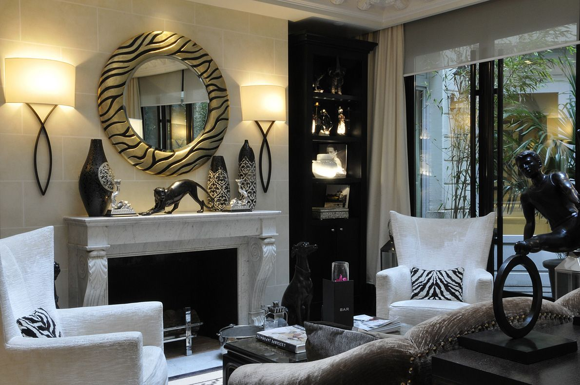 LUXURY INTERIOR DESIGN PROJECTS exclusive interiors by