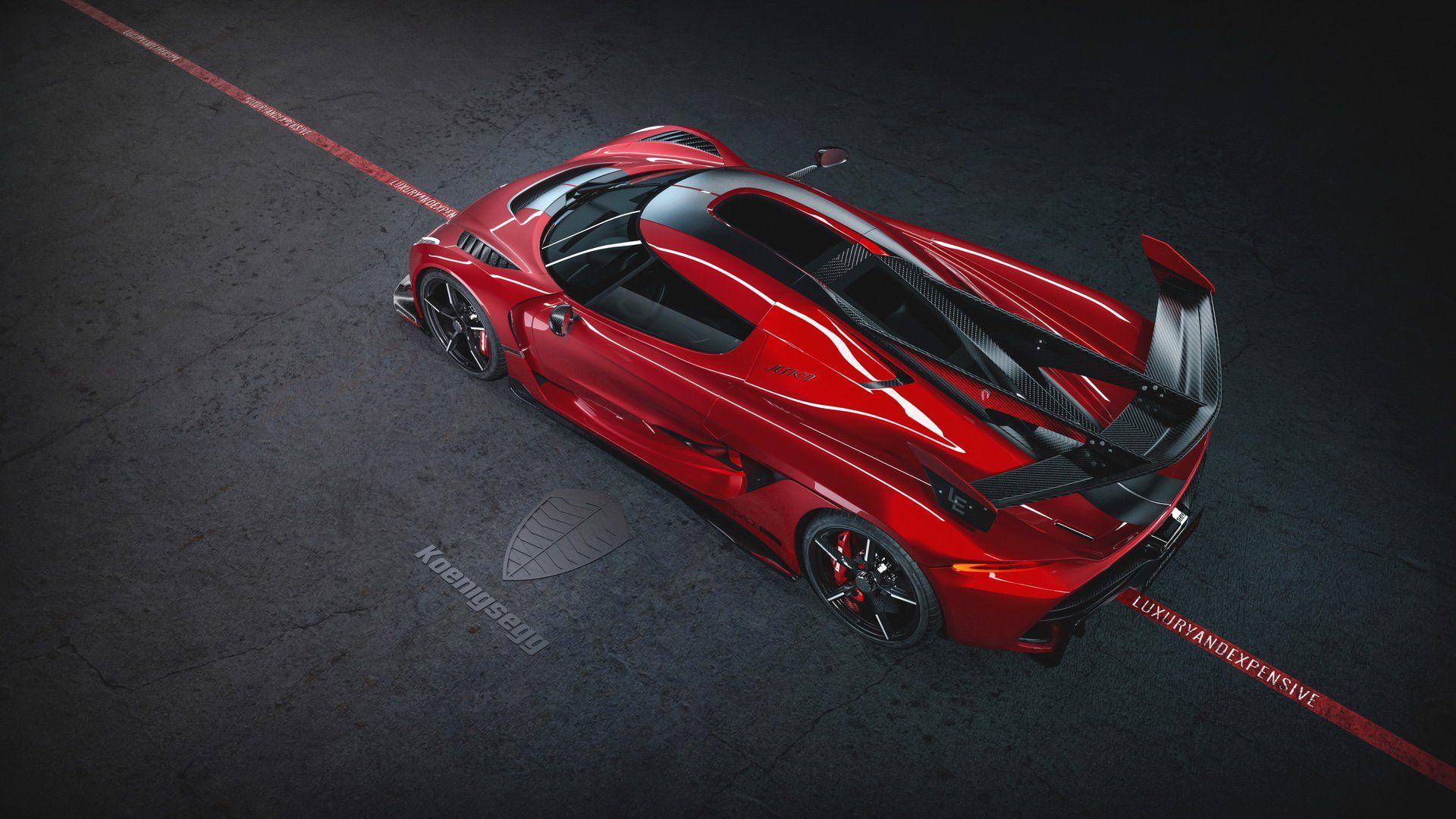 Koenigsegg Recruits Ex Bugatti Lambo And Genesis Designer To Head Its Team Carscoops Koenigsegg Super Cars Lambo