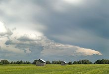 Etelä-Pohjanmaan maakunta – Wikipedia