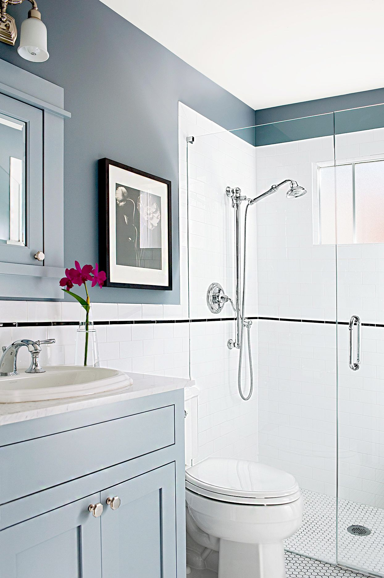 Low Cost Bathroom Updates That Won T Drain Your Savings Small