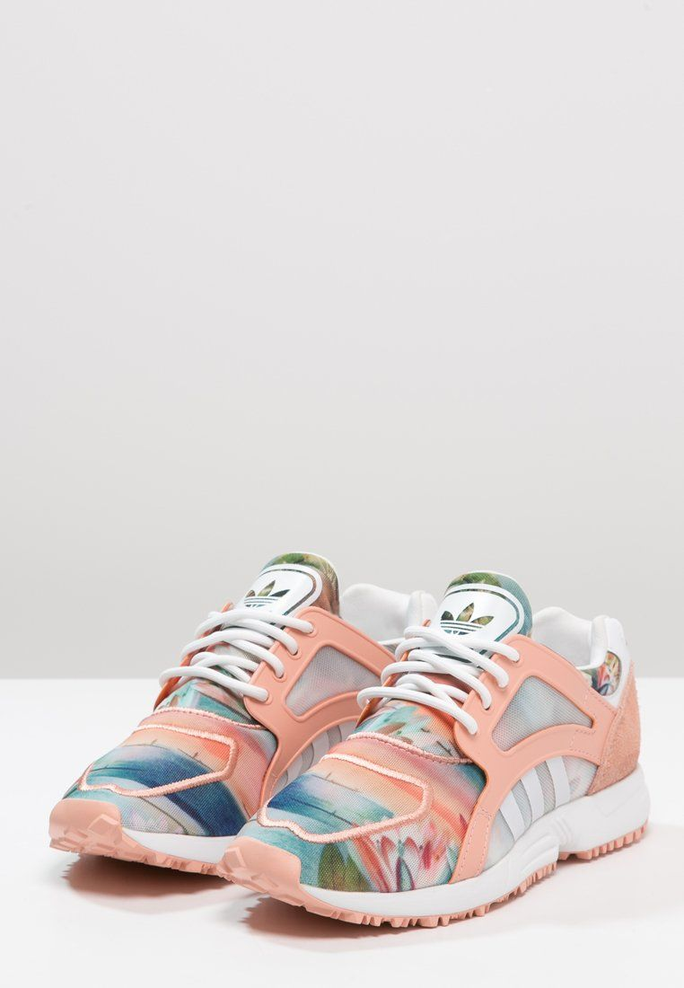 Adidas Originals - RACER LITE - Sneakers - dust pink/white. Zalando.