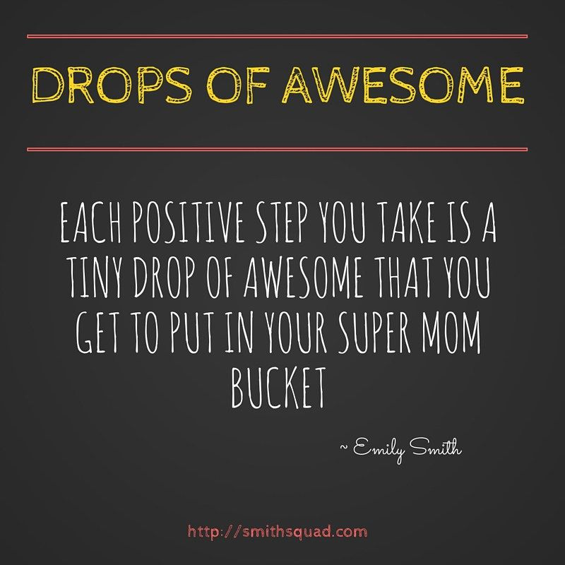drops of awesome all things parenting motherhood super mom mom rh pinterest com