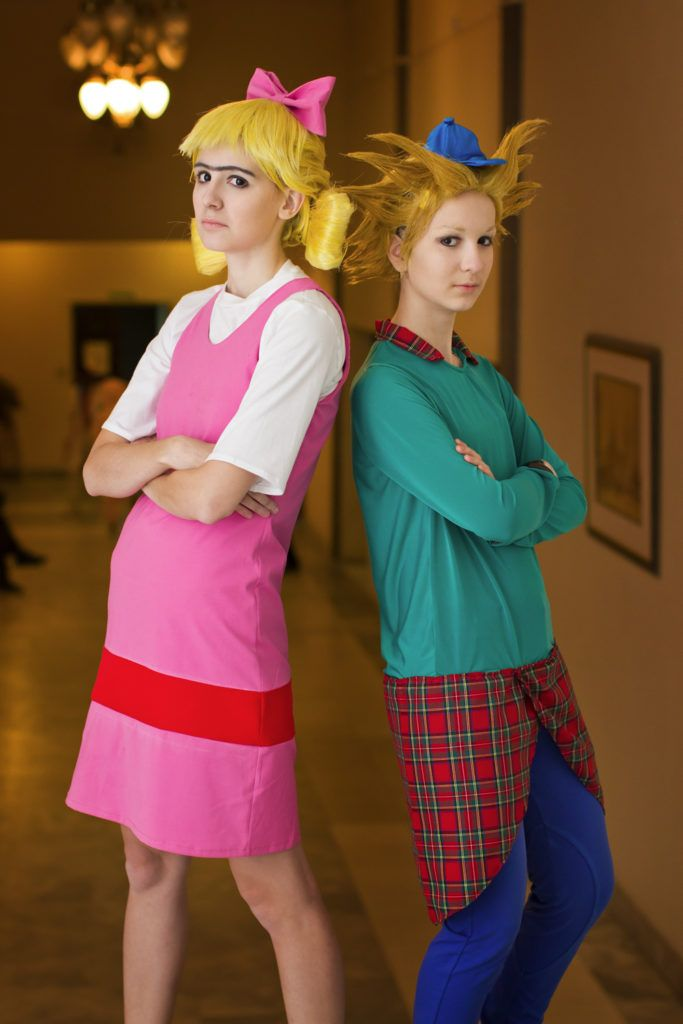 hey_arnold__4_by_kalepa-d6skgxa Halloween Costume Ideas - unique couples halloween costumes ideas