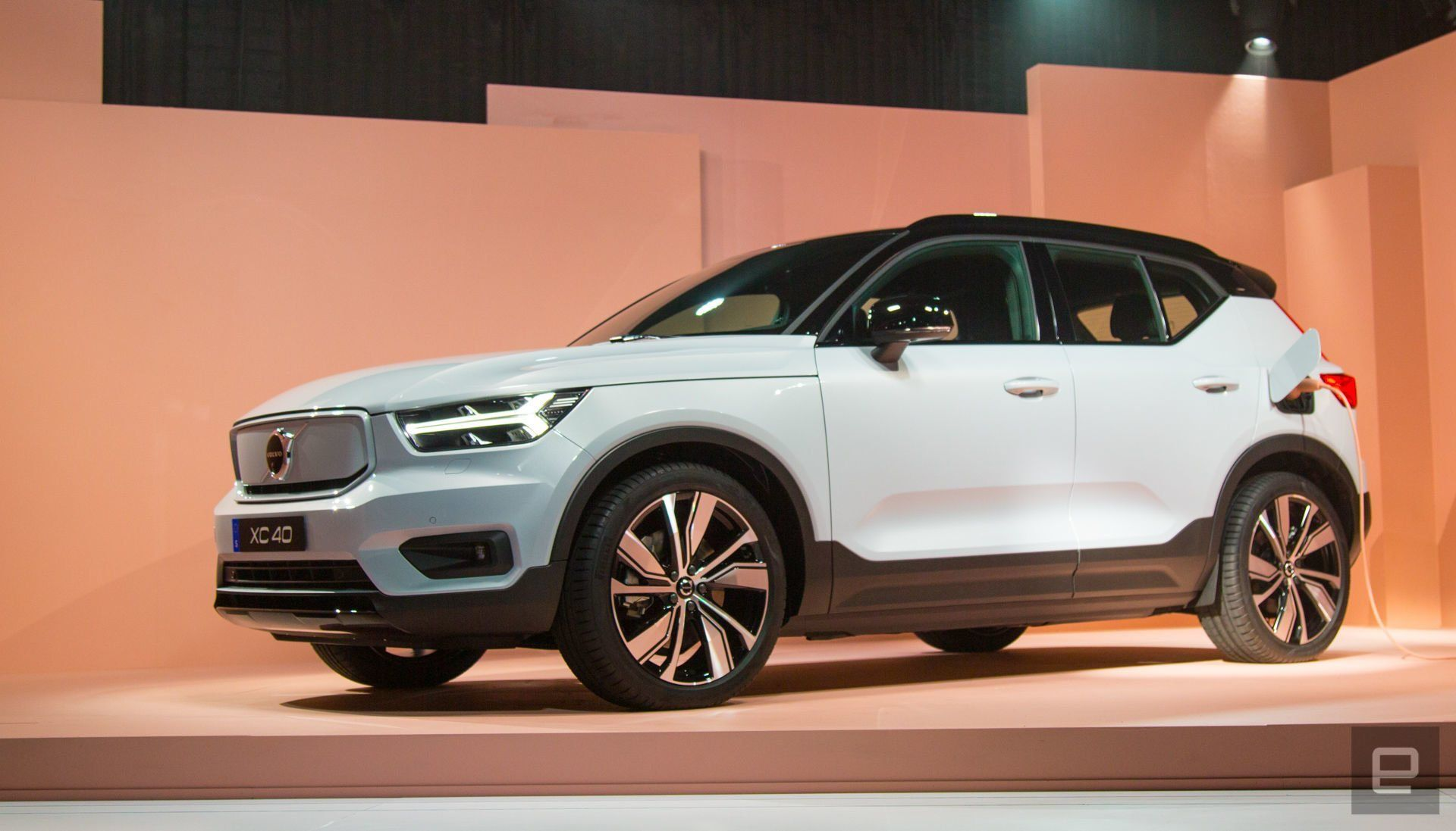 2021 Volvo S60 Engine in 2020 Electric cars, Volvo, Car