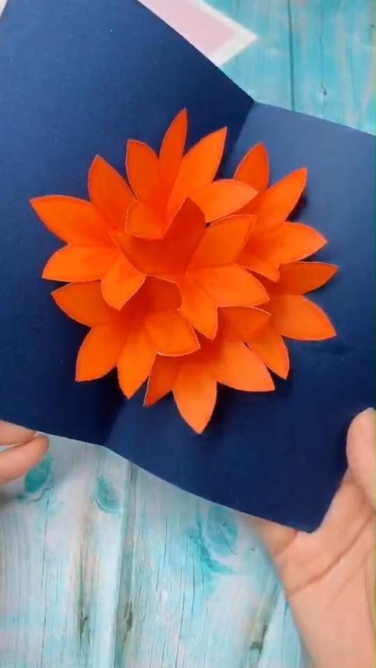 Diy Origami - Teachers' Day