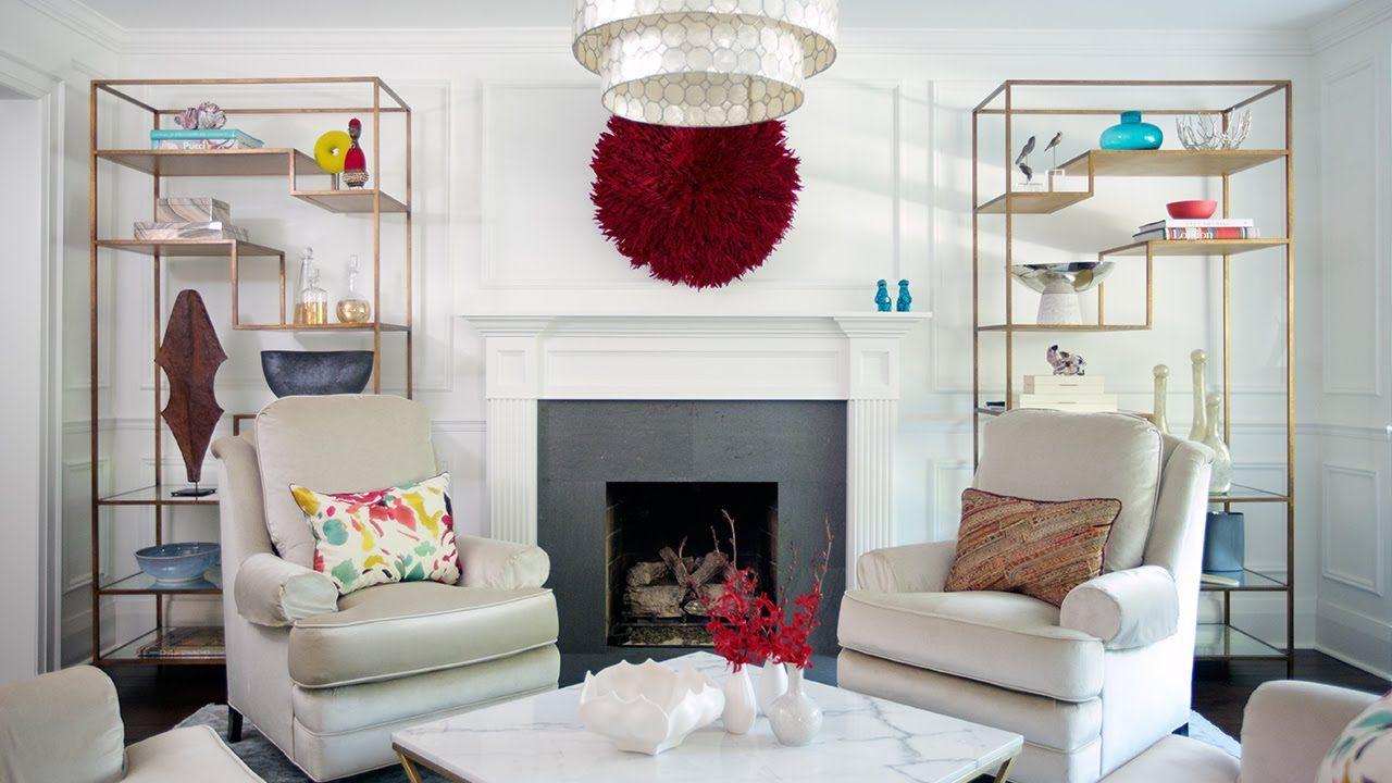 Interior Design u2013 Tour A Gorgeous Home