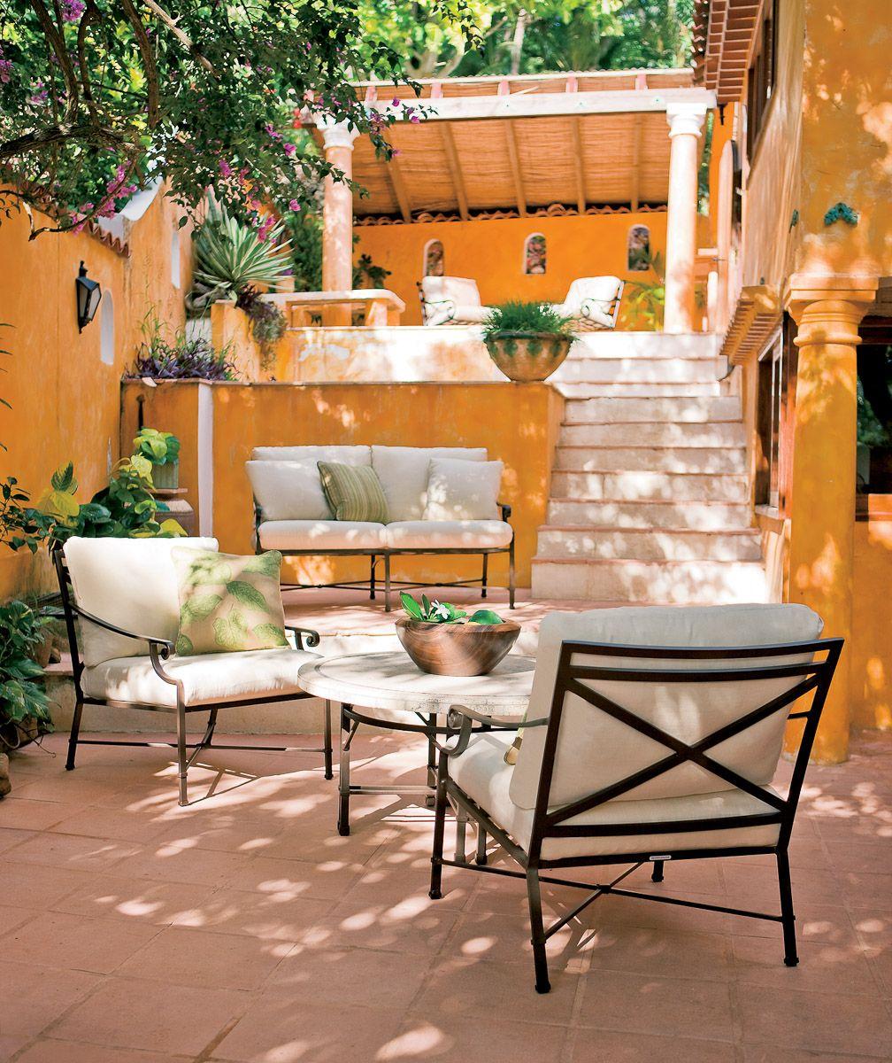 brown jordan venetian collection houses outdoor wicker rh pinterest com