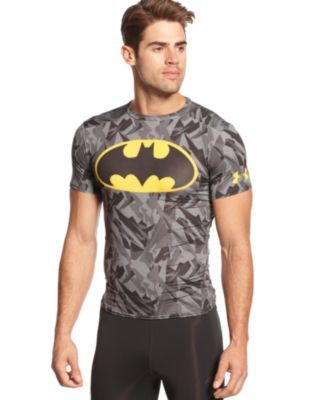 under armour hero compression shirts