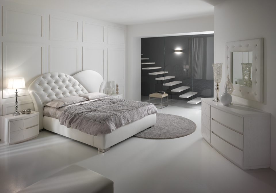 Camere da letto STILEMA salerno casa dreamhouse
