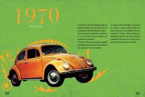◄ BAƦBAƦA GƦɛG ►Fusca 1970 by guigodesigner