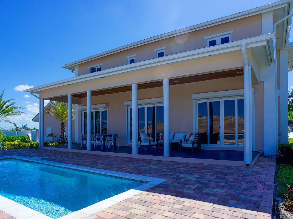 house vacation rental in nassau bahamas from vrbo com vacation rh pinterest com