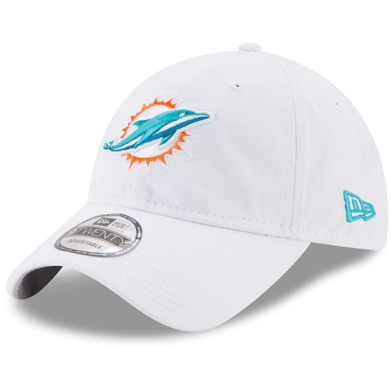 dc7b73fd norway all white miami dolphins hat 6036f 29e7f
