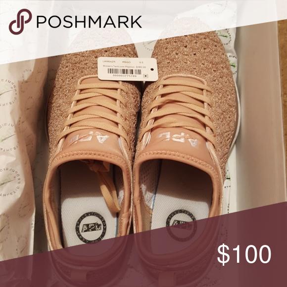 0dbda65eb40d Shoes Women s TechLoom Phantom  Rose Gold. Size 9.5  Gently used lululemon  athletica Shoes Athletic Shoes