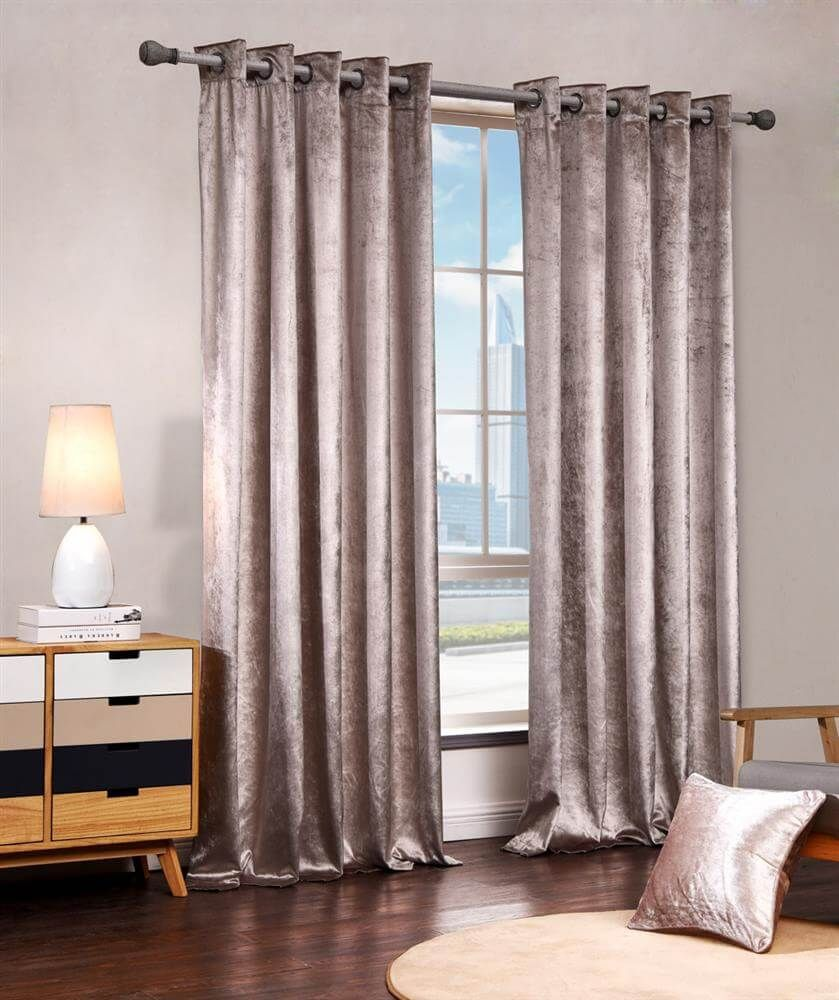 Moderne Küche Gardinen Ebay Samtvorhang Vorhang Luxury Curtains Curtains Und Drapes Curtains