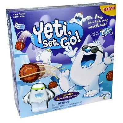 yeti set go board game board games julian s wish list board rh pinterest ca
