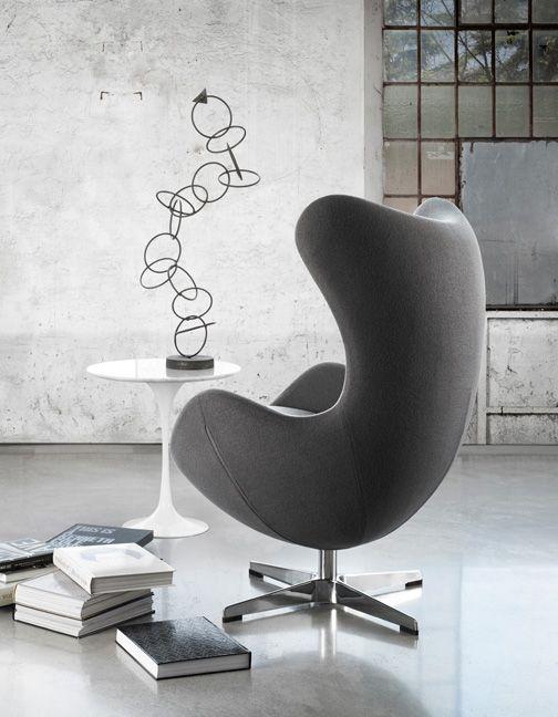 fauteuil pivotant agent tissu gris ou noir agent swivel chair rh pinterest com