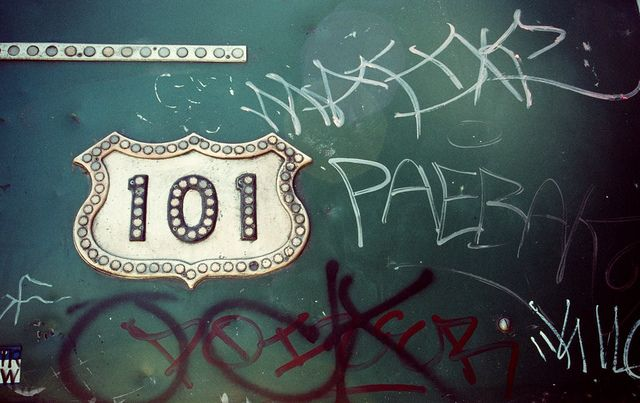 101 Echo Park