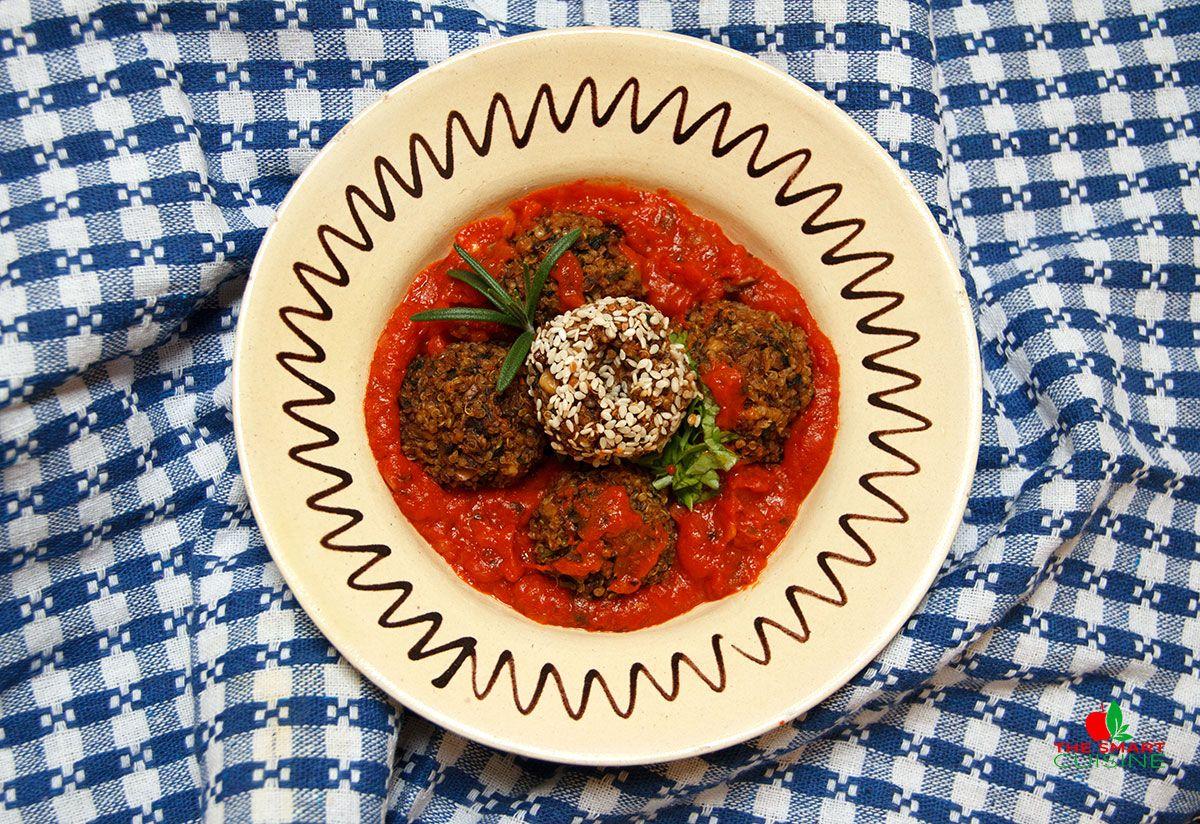 Ciuperci si quinoa. Reader Interactions