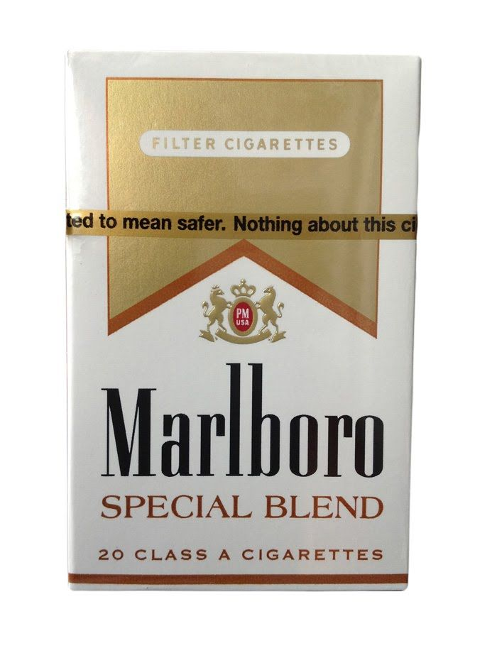 Buy Marlboro cigarette review