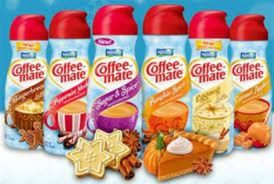 Grab Yourself A Free Sample Of Coffee Mate Creamer Just