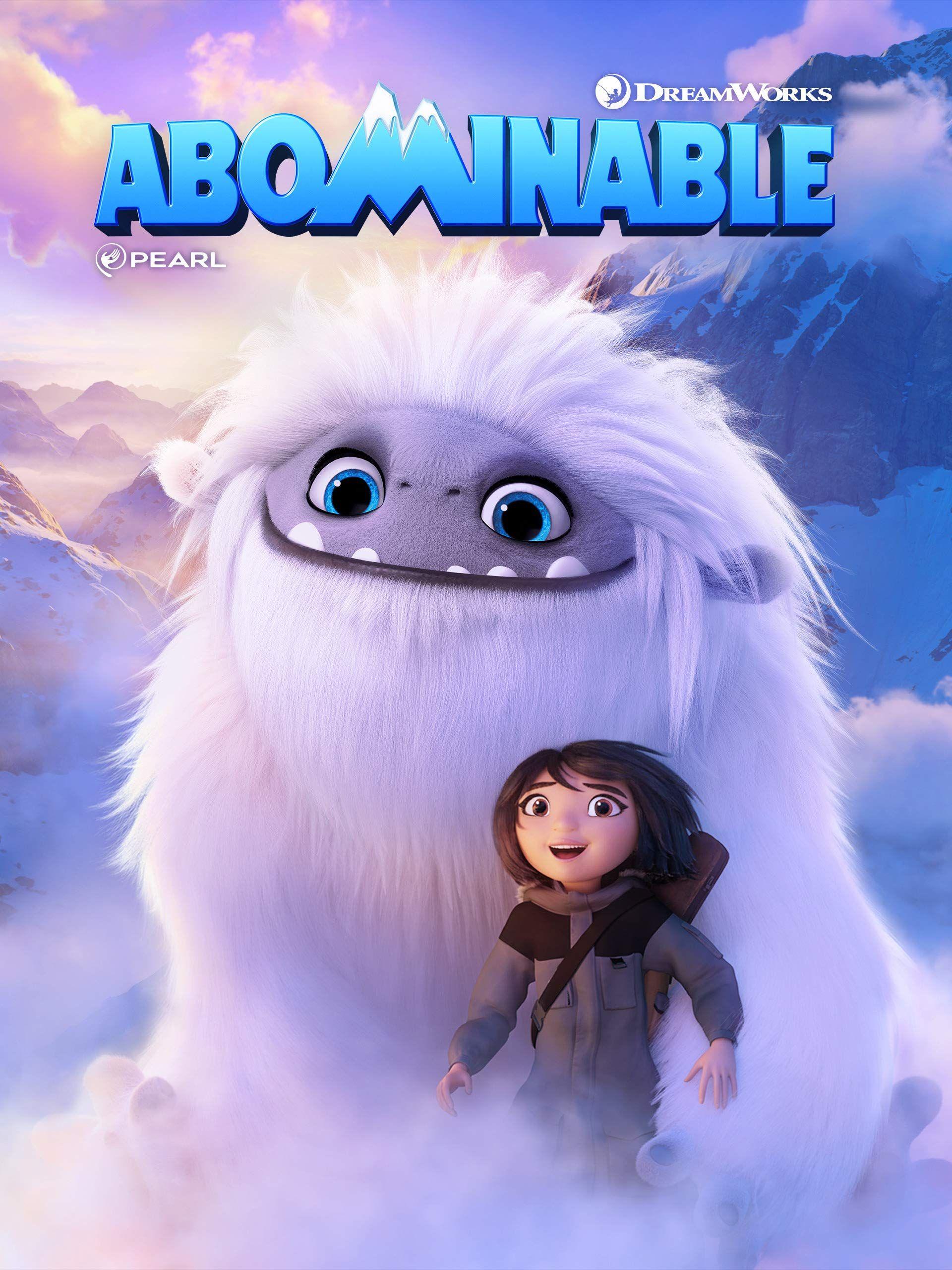 16+ Abominable yi info