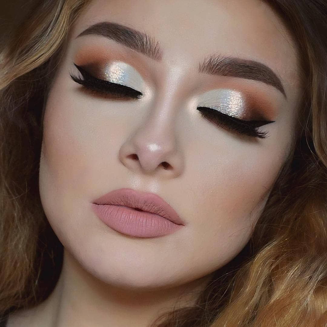 What Eyeshadow You Should Wear Based On Your Zodiac Sign