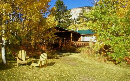 Seven Lazy P Guest Ranch In Choteau Mt Bed And Breakfasts Boutique Hotels Vacation Als Are A Great Way To For Anniversaries Weddings