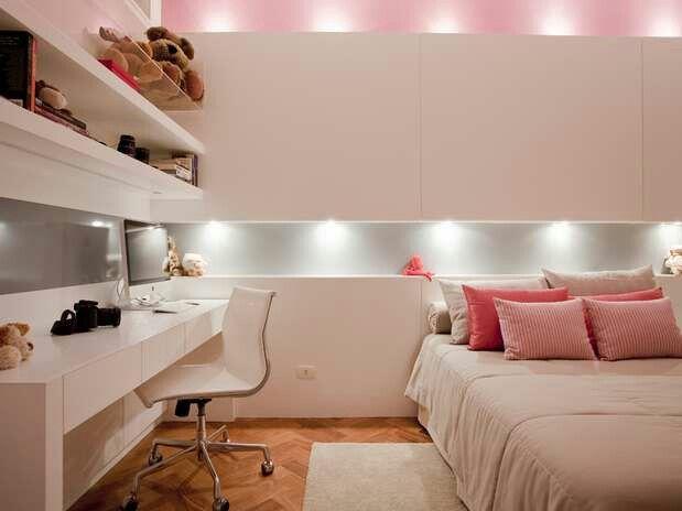 81 Jugendzimmer Ideen und Bilder für Ihr Zuhause | Decoração