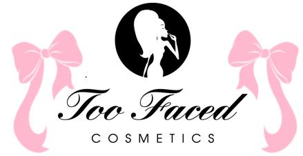 Znalezione obrazy dla zapytania Too faced  logo