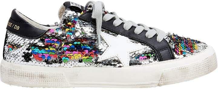 Sequin converse, Sneakers, Women shoes