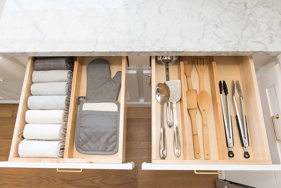 Photo of 5 Expert Tips for a More Organized Kitchen in Minutes