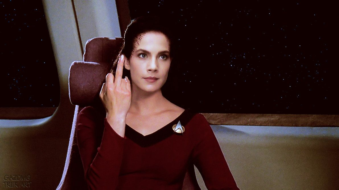 Discussion on this topic: Caroline Williams, terry-farrell-actress/