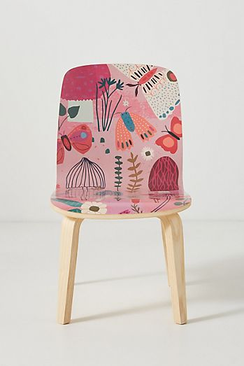 Kids Shop Toys Gifts Bedding Books Anthropologie Kids Chairs Kids Chair Design Rainbow Playroom