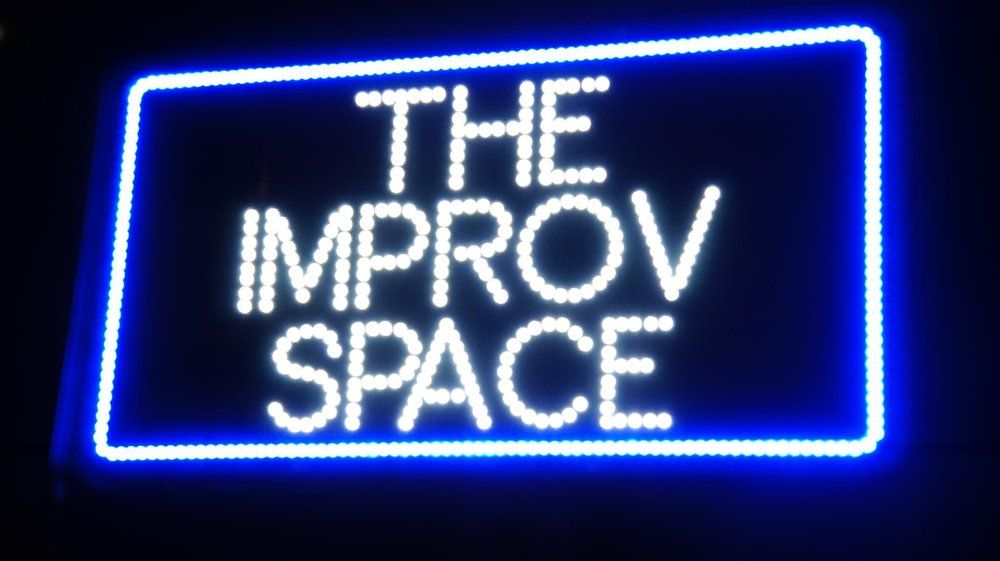 The Improv Space, Los Angeles, CA